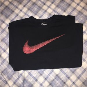Men's Nike Graphic T Shirt Sz.L VERY CLEAN